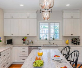 practical and beautiful kitchen countertops 73