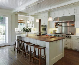 practical and beautiful kitchen countertops 75