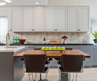 practical and beautiful kitchen countertops 8