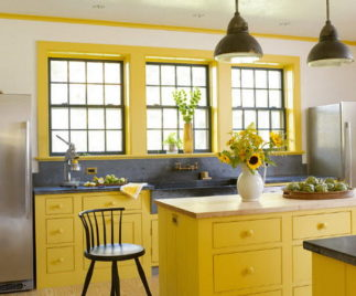 practical and beautiful kitchen countertops 9