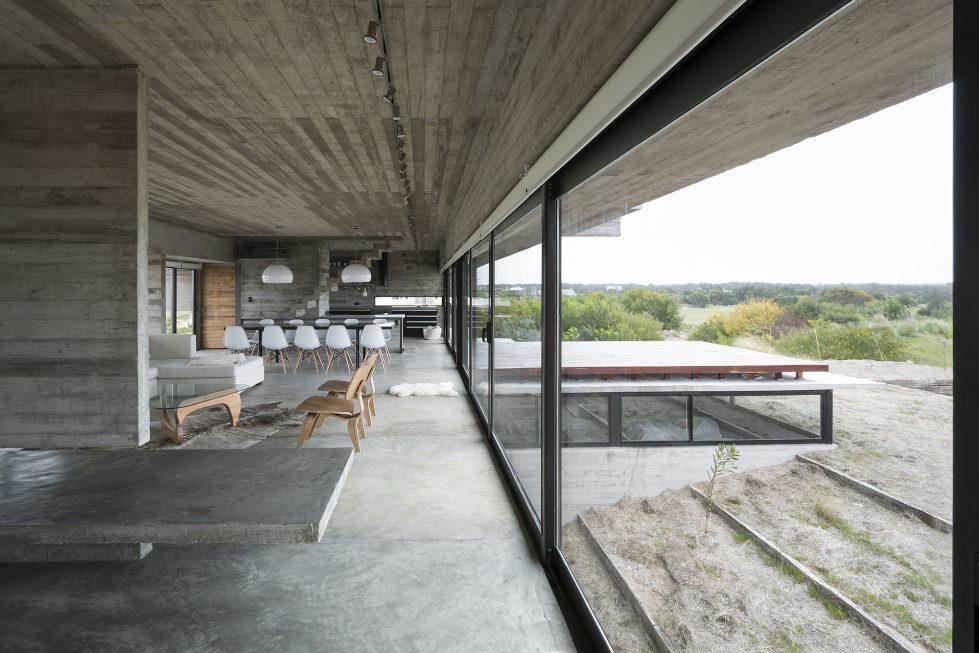 дом-гольф-дома--проект--Лучано-Крук-архитекторов-в-Аргентина-17
