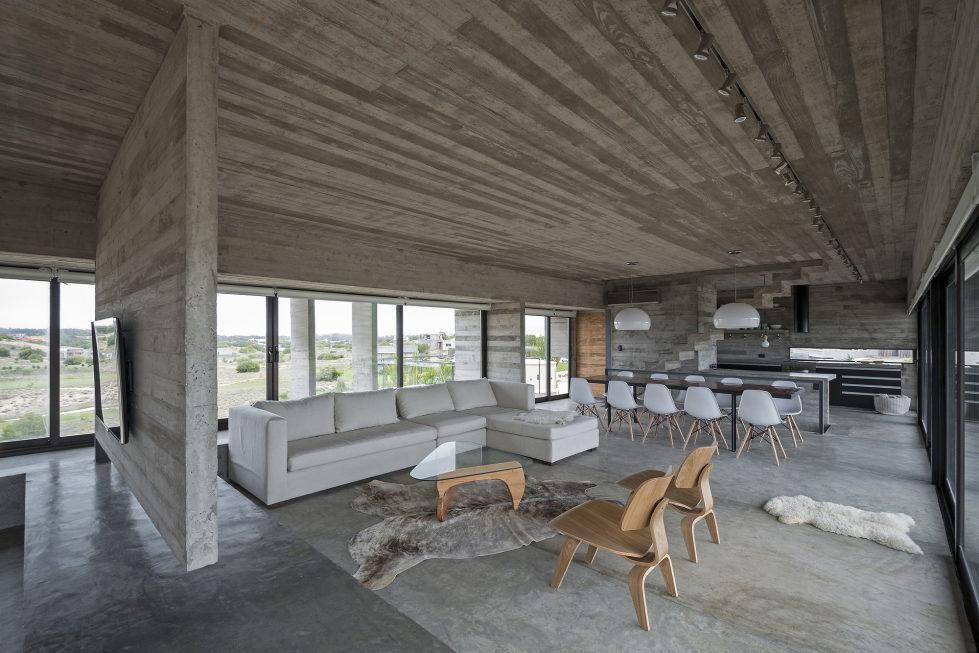 дом-гольф-дома--проект--Лучано-Крук-архитекторов-в-Аргентина-2