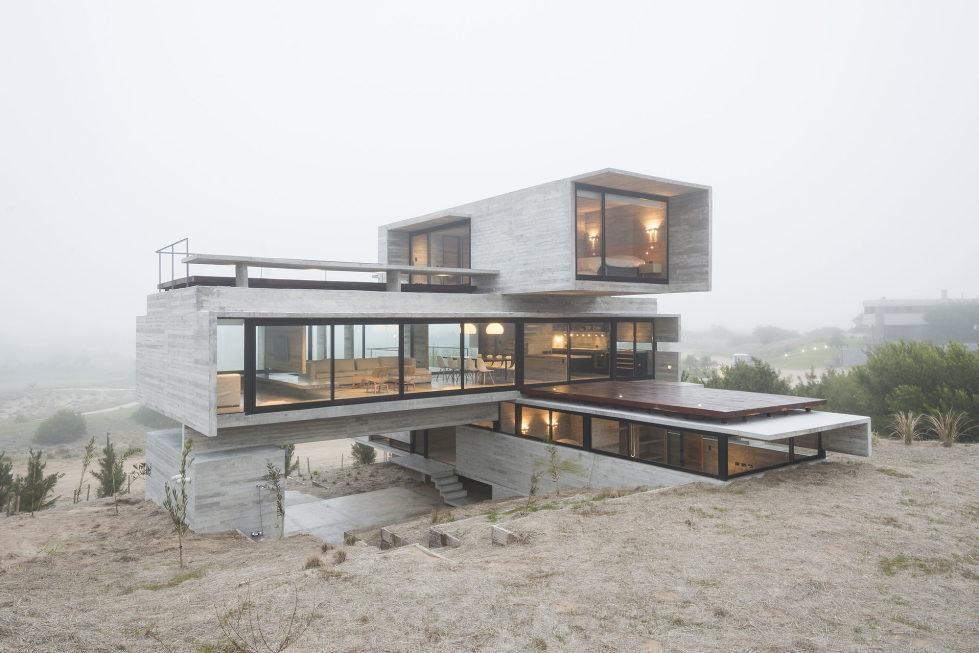 дом-гольф-дома--проект--Лучано-Крук-архитекторов-в-Аргентина-8