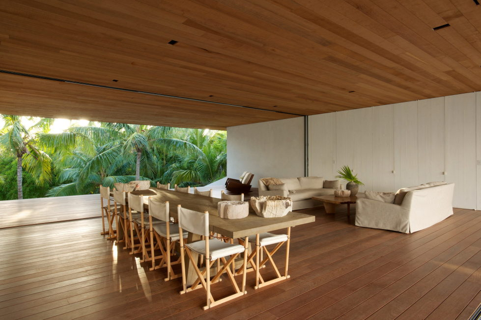 The Private Residency On The Bahamas From Chad Oppenheim 16