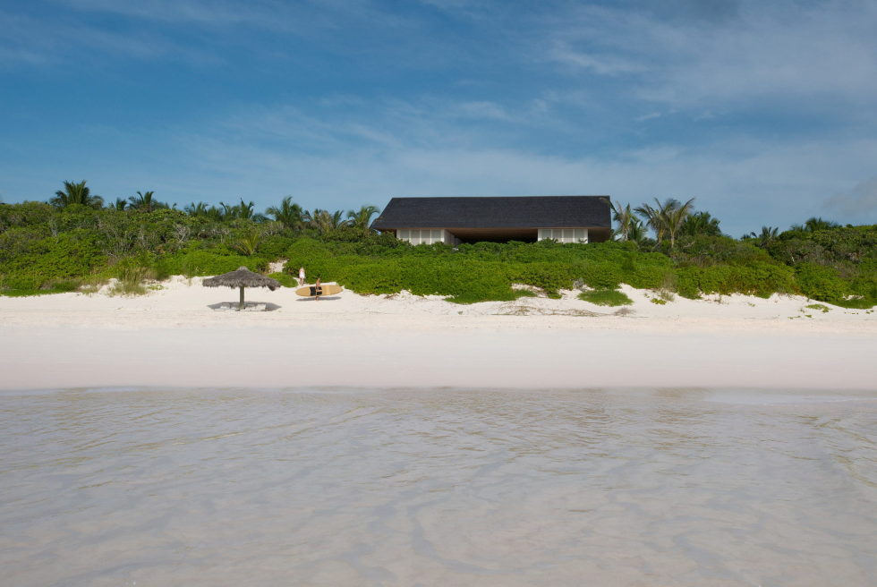 The Private Residency On The Bahamas From Chad Oppenheim 21