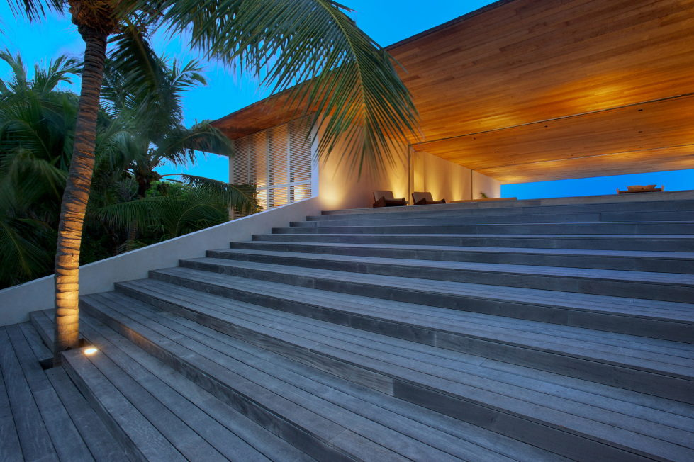 The Private Residency On The Bahamas From Chad Oppenheim 23