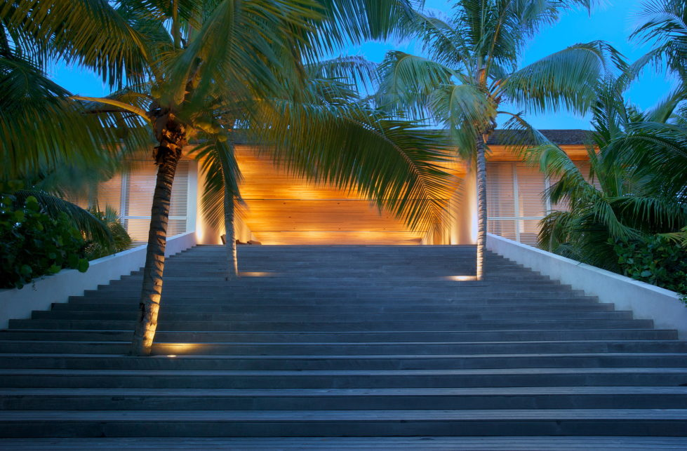 The Private Residency On The Bahamas From Chad Oppenheim 24