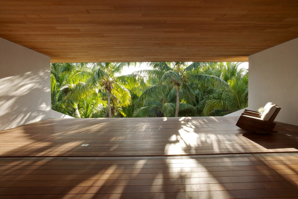 The Private Residency On The Bahamas From Chad Oppenheim 25
