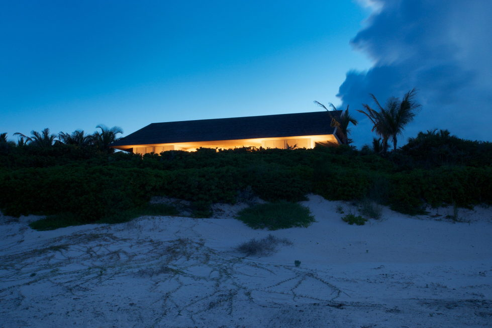 The Private Residency On The Bahamas From Chad Oppenheim 9