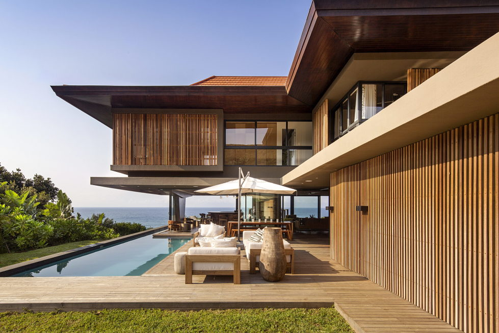 The Reserve An Ocean-Facing Residence In RSA 1