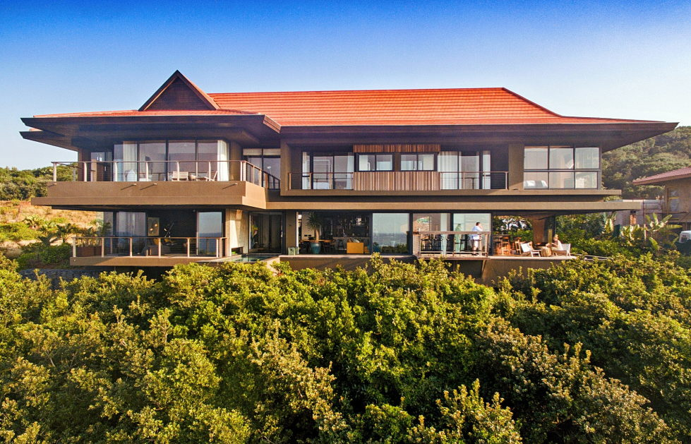The Reserve An Ocean-Facing Residence In RSA 16
