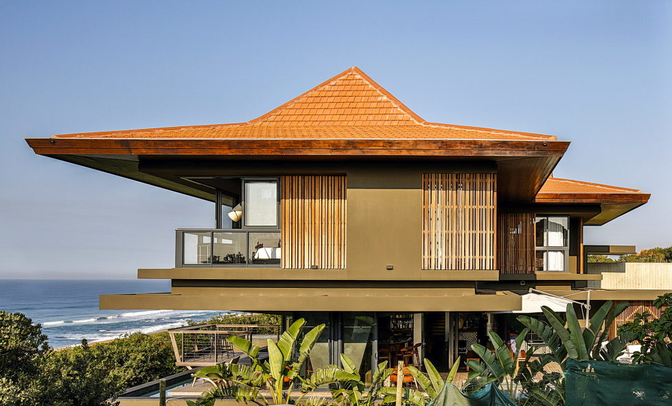 The Reserve An Ocean-Facing Residence In RSA 19
