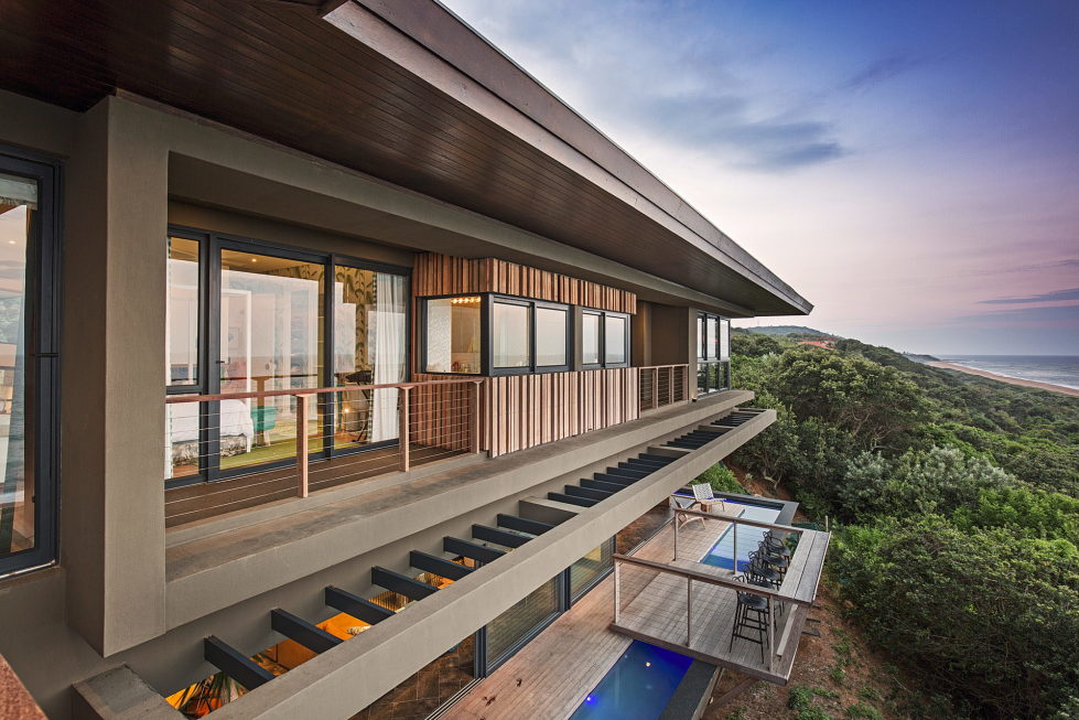 The Reserve An Ocean-Facing Residence In RSA 23