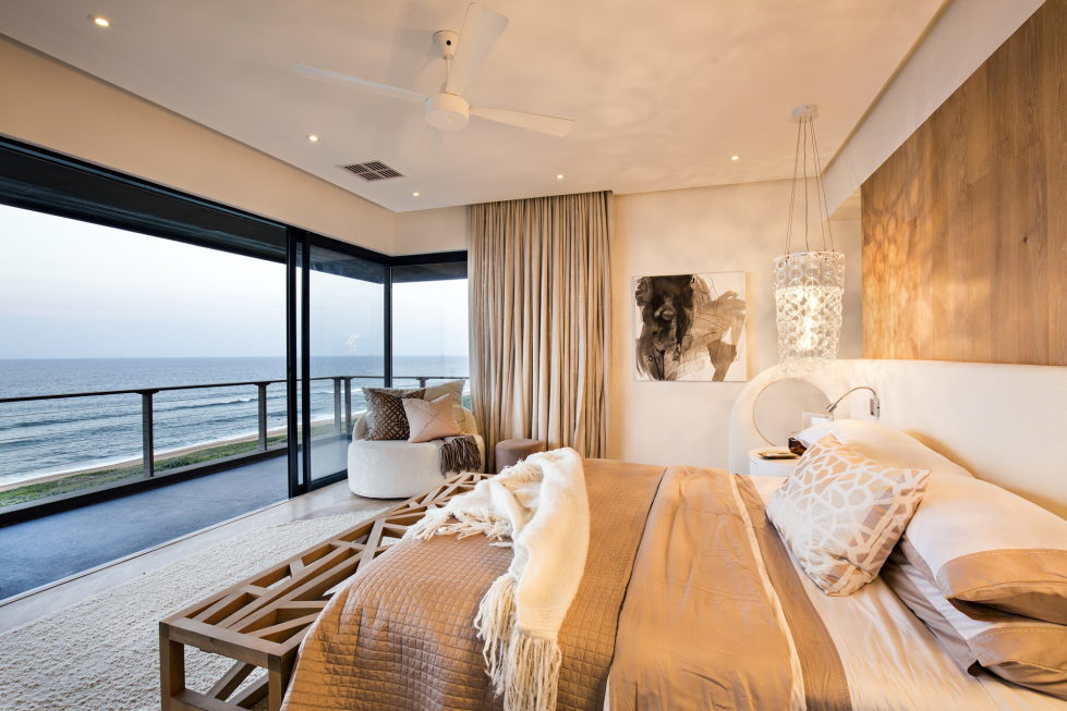 The Reserve An Ocean-Facing Residence In RSA 25