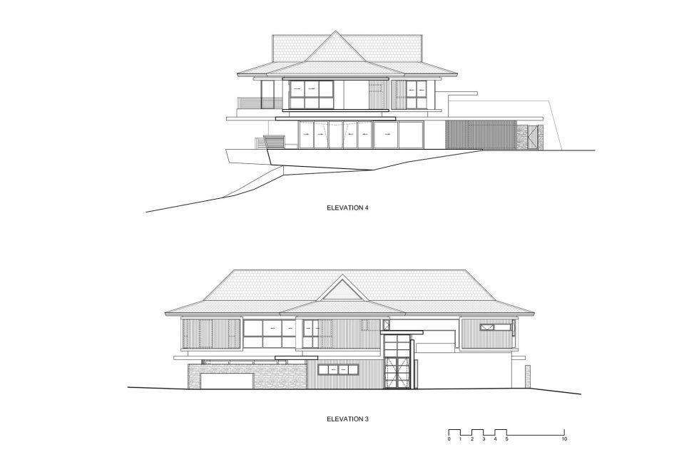 The Reserve An Ocean-Facing Residence In RSA 30
