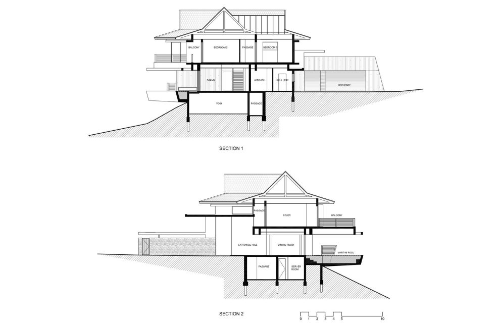 The Reserve An Ocean-Facing Residence In RSA 32