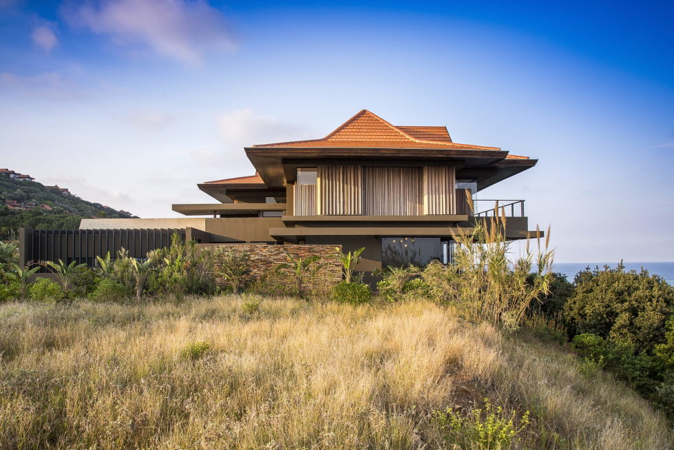 The Reserve An Ocean-Facing Residence In RSA 5