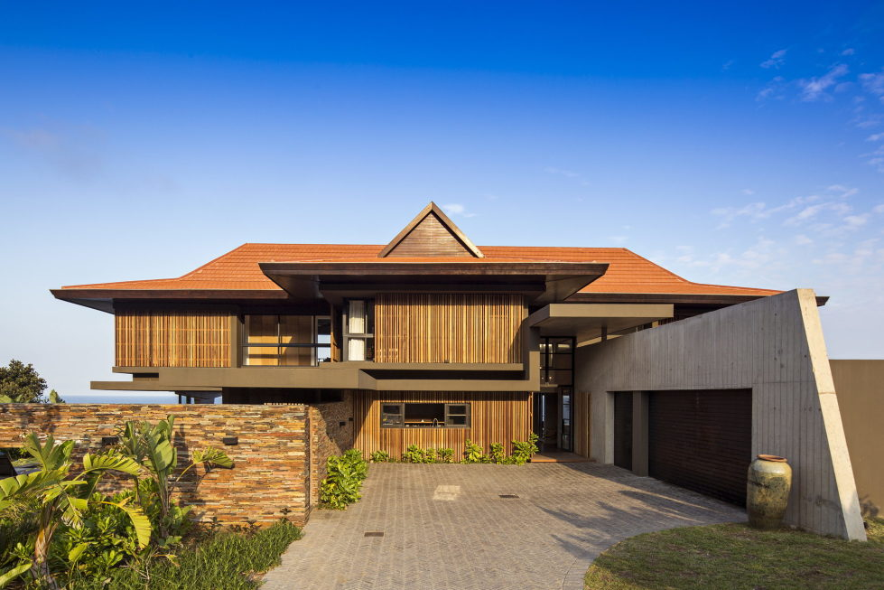 The Reserve An Ocean-Facing Residence In RSA 7