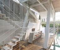 Unusual House In Jakarta 13