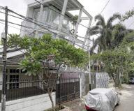 Unusual House In Jakarta 14