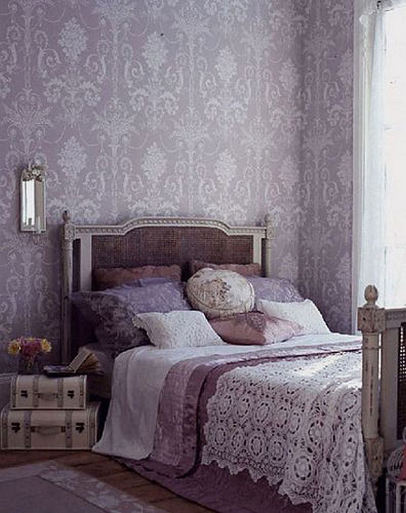 lilac-gray-bedroom