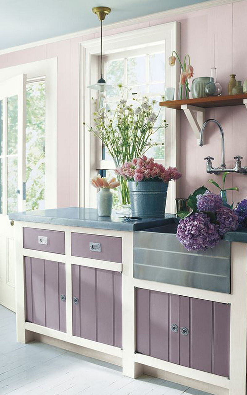 lilac-gray-kitchen