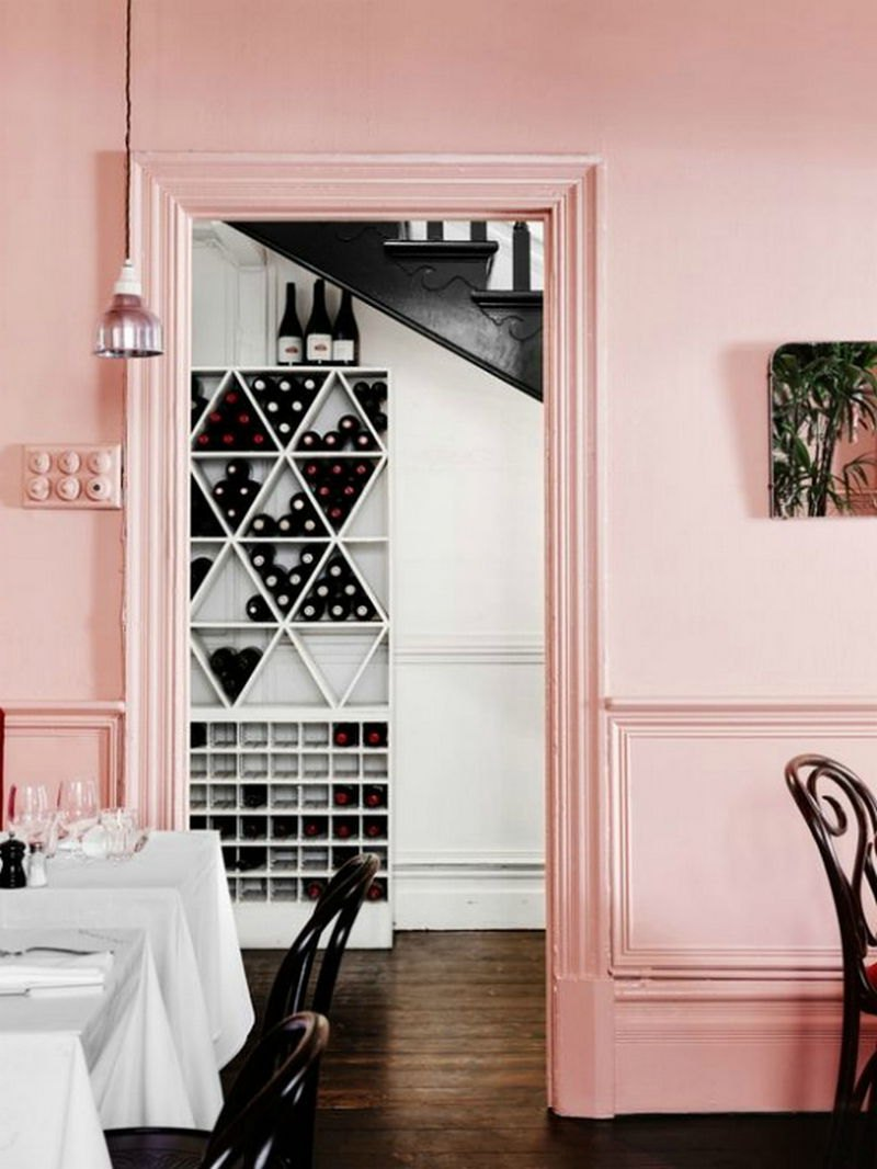 rose-quartz-dining-room