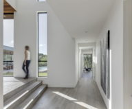 Bracketed Space The Family Residence In Texas 5