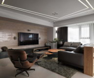 Jade The Smart Apartment In Taiwan 10