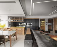 Jade The Smart Apartment In Taiwan 11