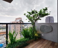 Jade The Smart Apartment In Taiwan 2
