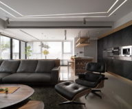 Jade The Smart Apartment In Taiwan 3