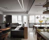 Jade The Smart Apartment In Taiwan 5