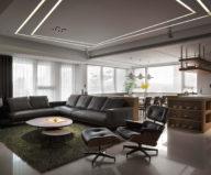 Jade The Smart Apartment In Taiwan 6