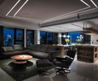 Jade The Smart Apartment In Taiwan 9