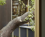 Pear Tree House The Around The Tree Residence in London by Edgley Design13