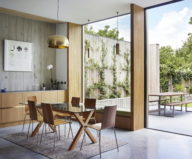 Pear Tree House The Around The Tree Residence in London by Edgley Design3