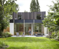 Pear Tree House The Around The Tree Residence in London by Edgley Design4