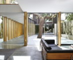 Pear Tree House The Around The Tree Residence in London by Edgley Design8