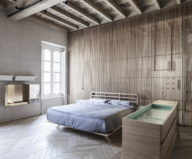 The Apartment In The Ancient House In Italy 3