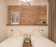 The Apartment Of 120 Sq Meters In Barcelona 10