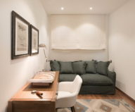 The Apartment Of 120 Sq Meters In Barcelona 11