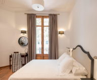 The Apartment Of 120 Sq Meters In Barcelona 12