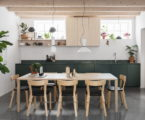The F015 The Double-Level Apartment in Stockholm 1