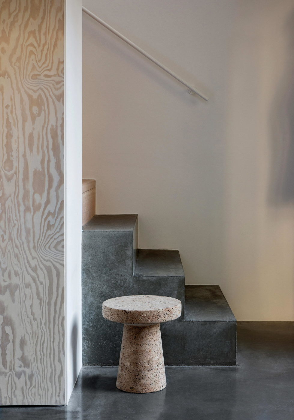 The F015 The Double-Level Apartment in Stockholm 5
