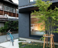 The House With Large Windows In Japan 8
