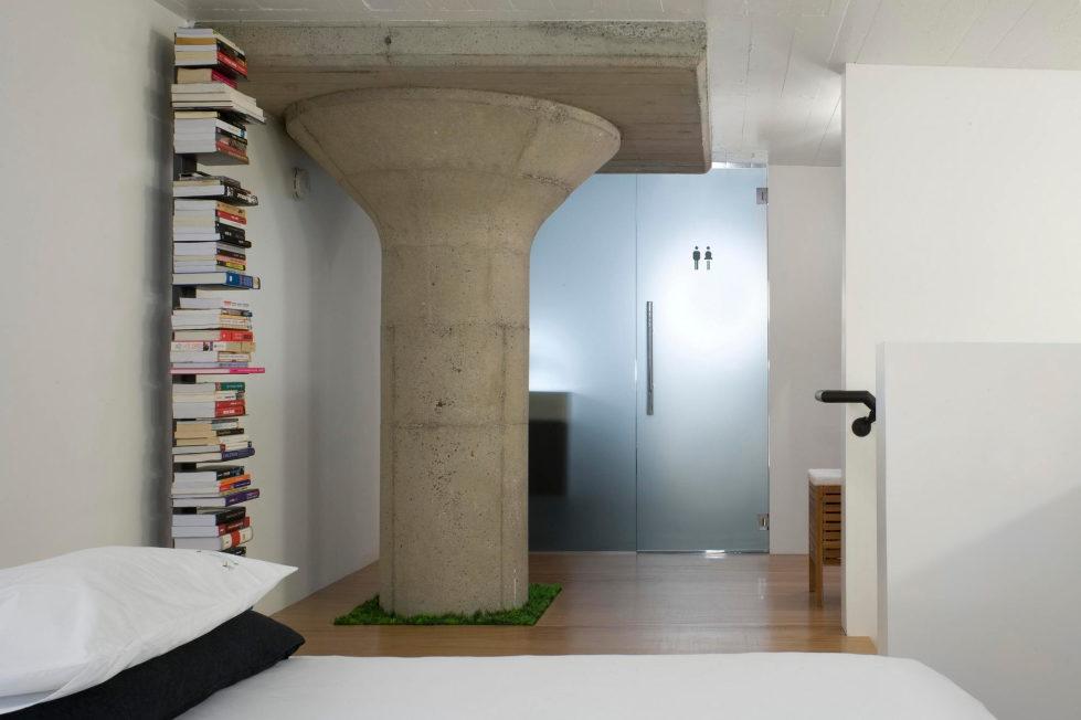 The Stylish Loft In San Francisco 12