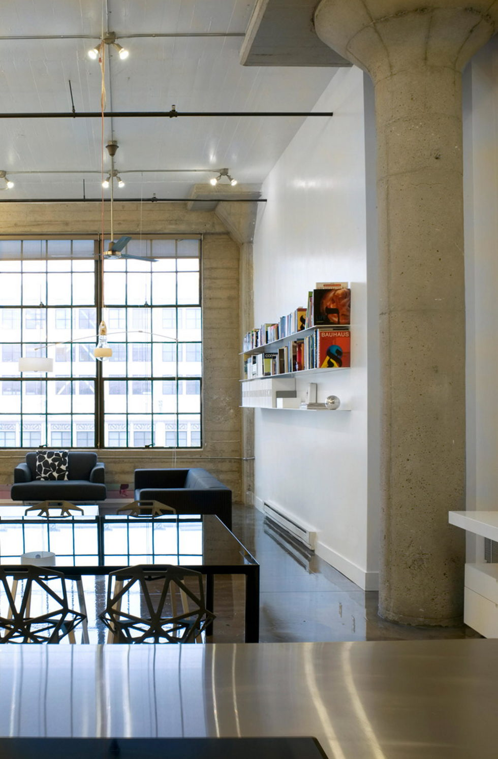 The Stylish Loft In San Francisco 3