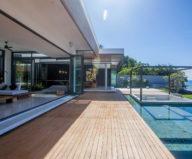 Villa Malouna The Thai Residence By Sicart and Smith Architects Studio 1