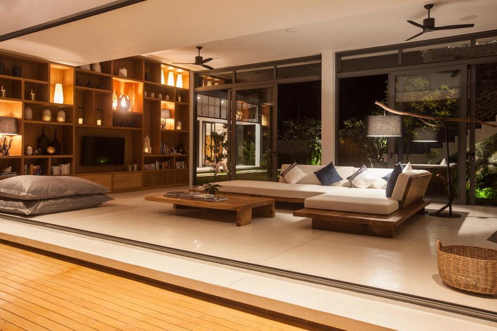 Villa Malouna The Thai Residence By Sicart and Smith Architects Studio 11
